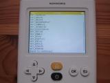 NumWorks v13.1.0