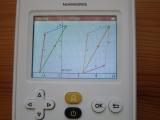 NumWorks + Omega 1.19.2
