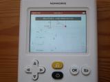 NumWorks Omega 1.19.0