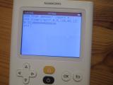 NumWorks N0100 + timer(rectf)