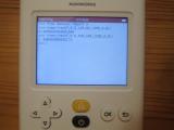 NumWorks N0110 + timer(rectf)