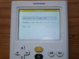 NumWorks N0110 + v14.1.0