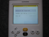 NumWorks + v14.4