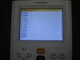 NumWorks N0100 14.4: QCC heap