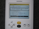 NumWorks + KhiCAS: QCC heap 64K