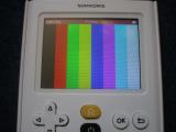 NumWorks N0110 + mire Python