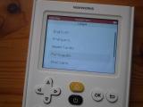 NumWorks en portugais