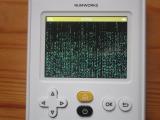 NumWorks + Matrix