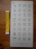 Sticker NumWorks + coque Num32
