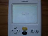 NumWorks + firmware nsi.xyz