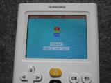 NumWorks + RGB-interface