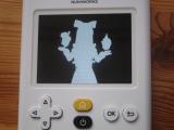NumWorks N0110 + Bad Apple