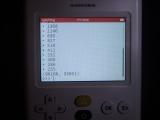 NumWorks + Omega 1.21 100K heap
