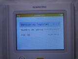 NumWorks N0110 + v15.5.0