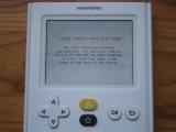 NumWorks Epsilon 16.2