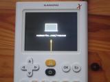 NumWorks N0110 sacrifiée ε16.3.0