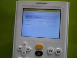 NumWorks + firmware 1.4.1