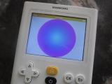NumWorks + cercle()