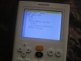 NumWorks + test performances