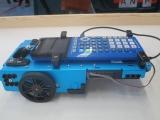 Journées APMEP 2017 - TI-Rover
