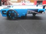 TI-Innovator Rover - APMEP 2017