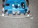 Pare-chocs TI-Innovator Rover