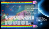 Nyan Skin vers l'infini !