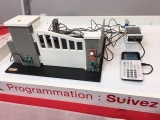 Maquette portail TI-Innovator