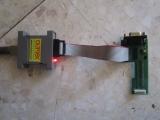 Nspire TestBoard + MSP430 JTAG