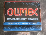 Olimex TMS320-JTAG-USB XDS100-V2