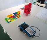TI-Innovator Rover - APMEP 2018