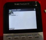menu Modul 83 Premium CE Python