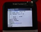catalogue 83 Premium CE Python
