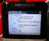 mem() 83 Premium CE Python