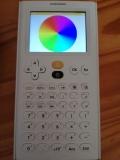 Cercle chromatique sur Numworks
