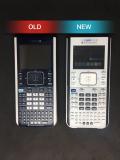 TI-Nspire CX + TI-Nspire CX II