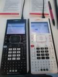 TI-Nspire CX II + TI-Nspire CX