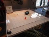 TI-Innovator Rover demo
