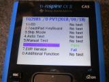 CX II CAS rév AE + Diags 5.00.97
