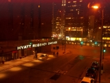 Hyatt Regency Chicago