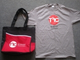 Sac + T-shirt T3IC2019