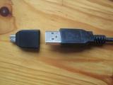 Câble Graph + adapt. USB-micro