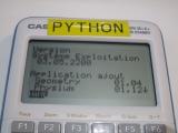 Casio Graph 35+E II + OS 3.05