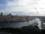 Marseille, vieux port