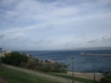 Marseille, digue du large