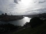 fort St-Jean + vieux port