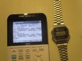 TI-83 Premium CE Edition Python