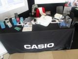 Orme 2019 - stand Casio