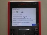 TI-Nspire CX II-T CAS 5.0.0.1509
