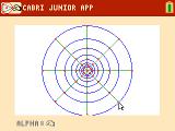 Cercles concentriques